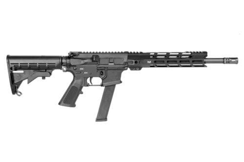 Carabine AR15 GM